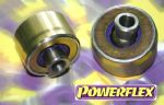 Ford Mondeo Powerflex Front Wishbone Rear Bushes 60mm PFF19-902